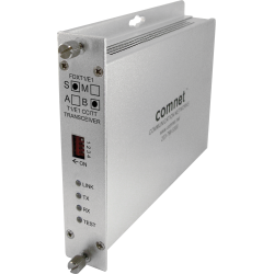 Example of T1/E1 Point-to-Point Transceiver