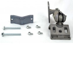 Example of NetWave Articulating Mounting Bracket Kit