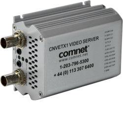 Example of Video Encoder/Decoder Unit